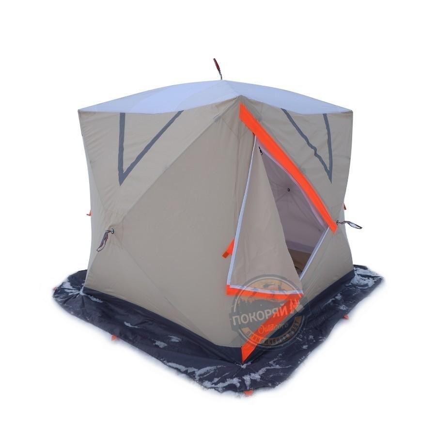 Палатки Викинг