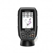 Эхолот GARMIN Striker 4 Worldwide (010-01550-01) - Покоряй.рф