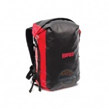 Рюкзак Rapala Waterproof Back Pack - Покоряй.рф