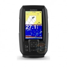 Эхолот GARMIN Striker Plus 4 (010-01870-01) - Покоряй.рф