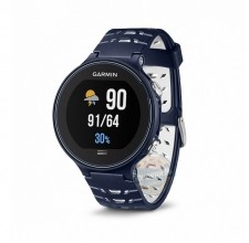 Умные часы Garmin Forerunner 630 HRM-Run Midnight Blue - Покоряй.рф