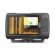 Эхолот GARMIN Striker Plus 7sv (010-01874-01) - Покоряй.рф
